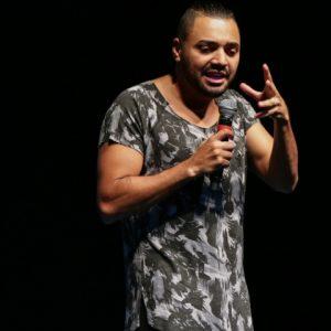 Tirullipa se apresenta neste domingo no Teatro RioMar