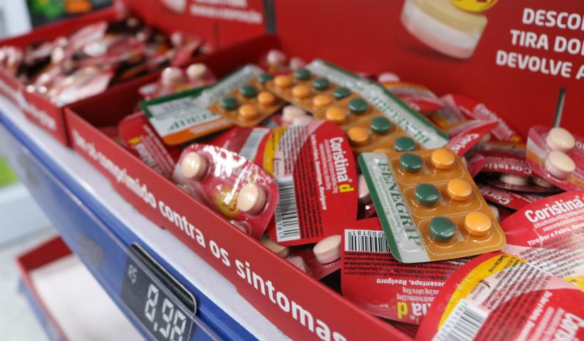 Conheça os antigripais para rebater o resfriado