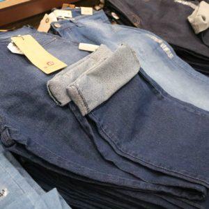 Calças Jeans são destaque na Polo Wear