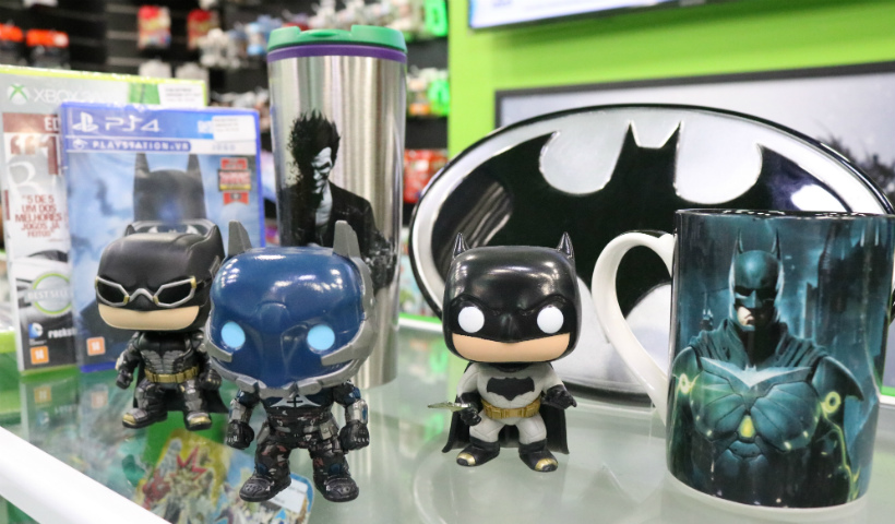 80 anos de Batman: tudo do herói para os fãs de carteirinha