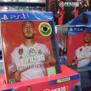 Lançamento: FIFA 2020 é novidade no RioMar