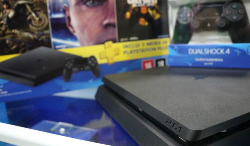 É gamer? Separamos do clássico Nintendo ao moderno PS4