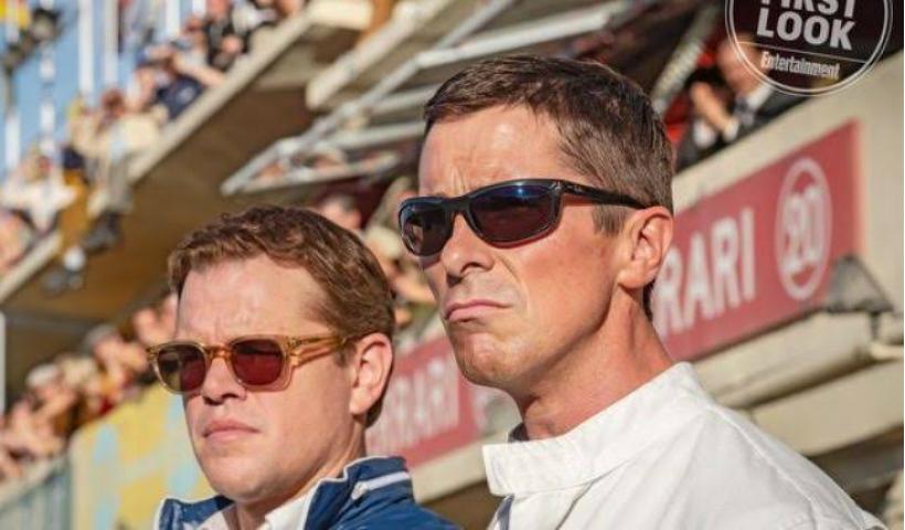 """Ford vs Ferrari"" na disputa pelo Oscar 2020"