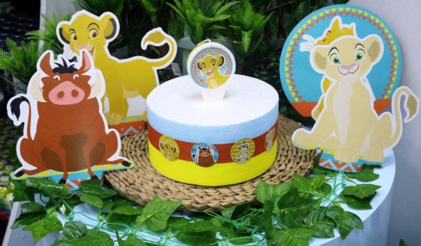 Os temas de festa infantil mais procurados na Kinitos