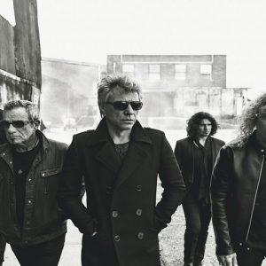 Bon Jovi em Recife: relembre sucessos da banda antes do show
