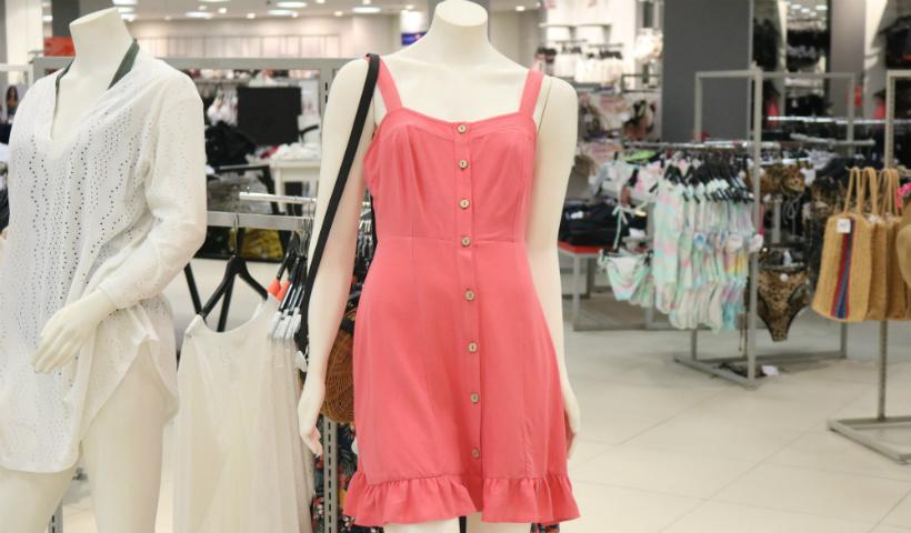 Vestidinhos da moda para arrasar no verão