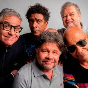 """""""Casseta & Planeta – Tour 30 Anxs"""" chega ao Teatro RioMar"""