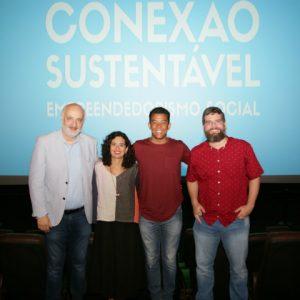 Empreendedorismo social: sustentabilidade começa nas pessoas