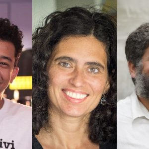 Conexão Sustentável RioMar debate empreendedorismo social