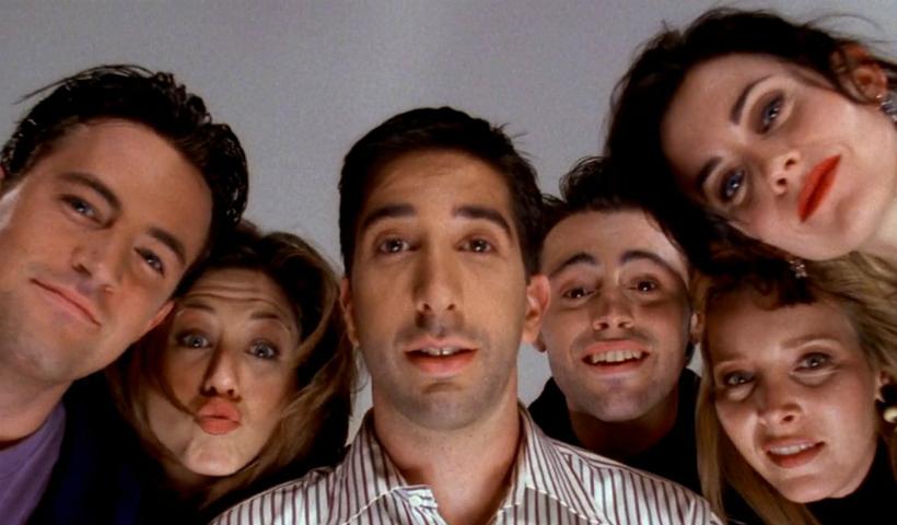 Friends 25 anos: relembre os melhores momentos da série