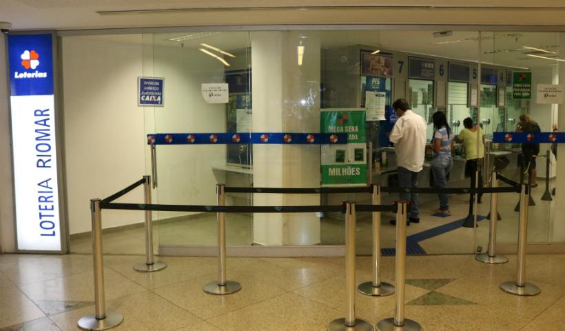 Mega-Sena: novo sorteio pode pagar R$ 100 milhões