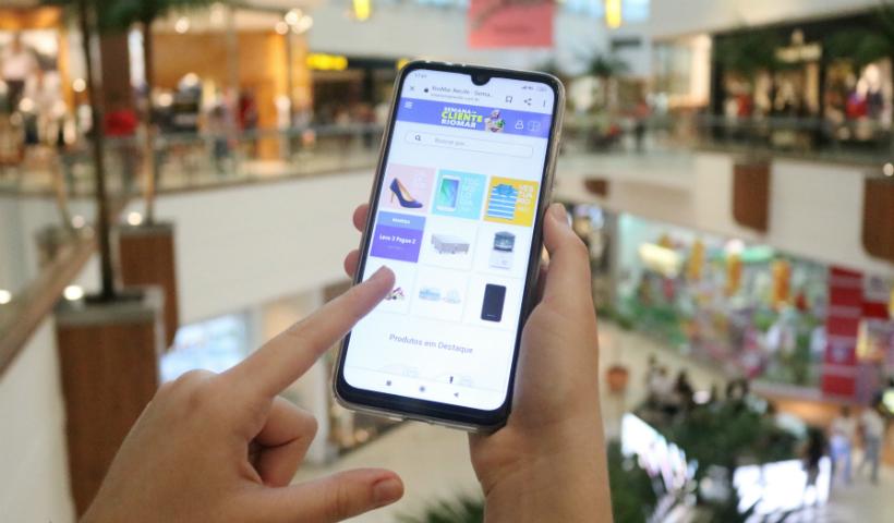 RioMar lança guia digital para comemorar Semana do Cliente