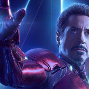 "Robert Downey Jr. retorna como Tony Stark em ""Viúva Negra"""