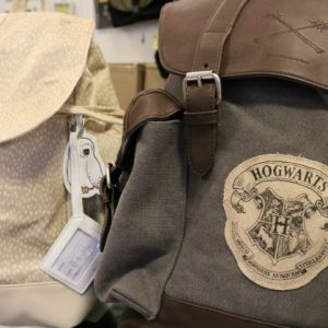 Mochilas geek estampam de Harry Potter a Star Wars
