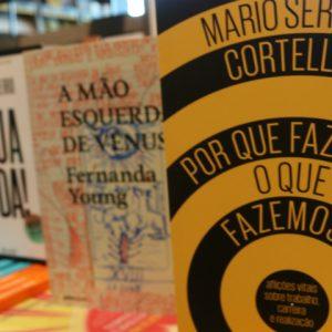 Dia Nacional do Livro: conheça as obras mais vendidas