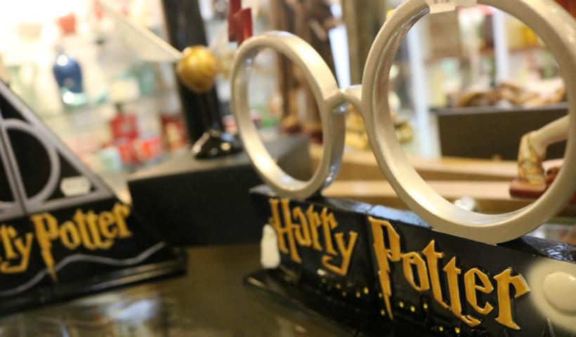 Harry Potter: encontro dos fãs na Livraria Cultura