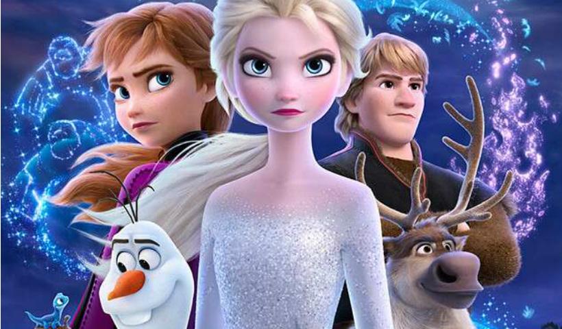 """Elsa está de volta! """"Frozen 2"""" ganha segundo trailer"""