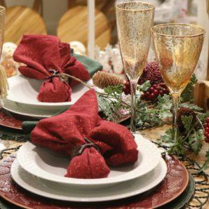Natal: Tok Stok apresenta três estilos de decoração