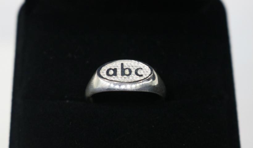 Formatura do ABC? veja onde encontrar os anéis no RioMar