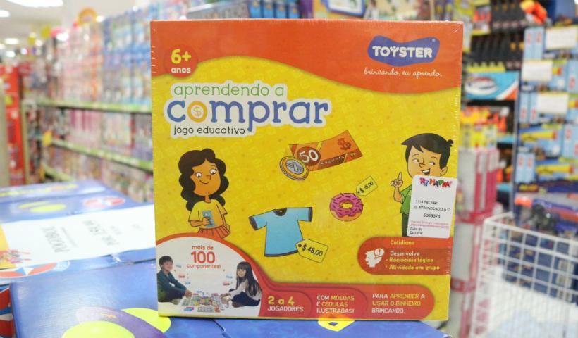 Dia das Crianças: jogos educativos para aprender brincando