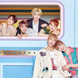 Grupo K-Pop Spectrum traz show para o Teatro RioMar