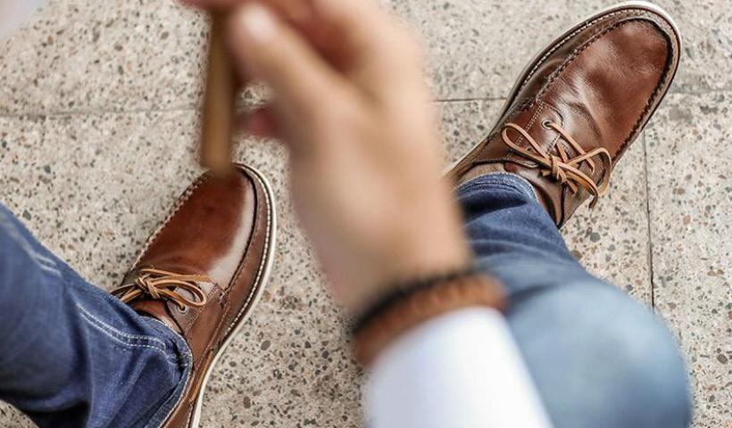 Main Shoes inaugura loja de calçados masculinos no RioMar Recife