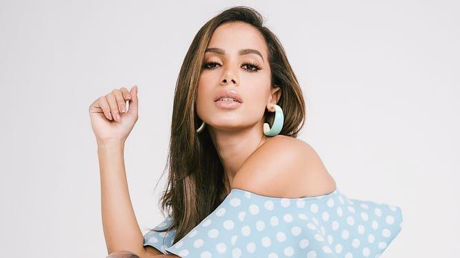 Anitta lança música com Black Eyed Peas: relembre as parcerias da cantora