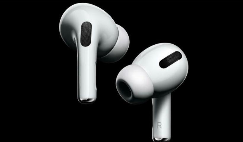 AirPods Pro: Apple lança fone sem fio com cancelamento de ruído