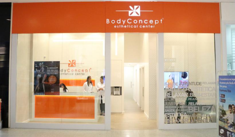 Body Concept inaugura com academia estética no RioMar Recife