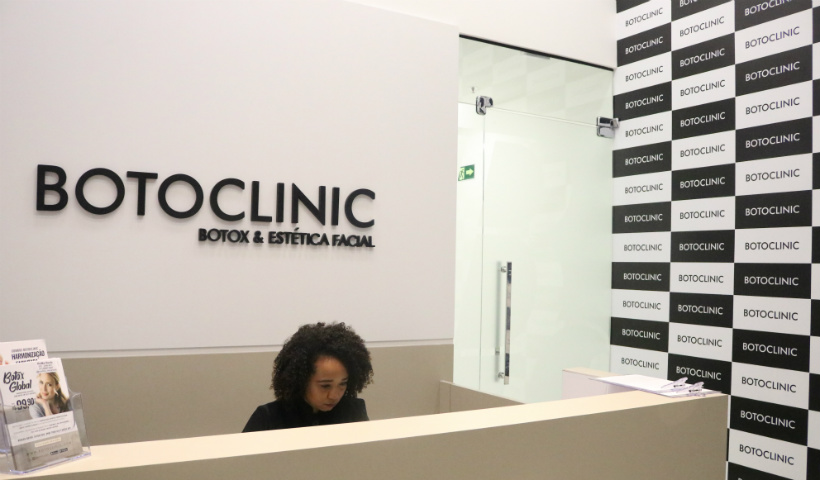Botoclinic inaugura primeira loja no RioMar Recife