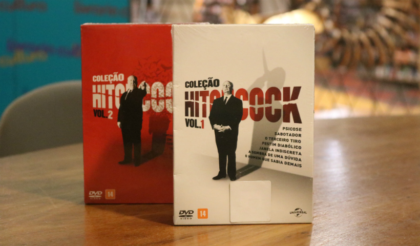 Cinema: coleções de filmes para maratonar