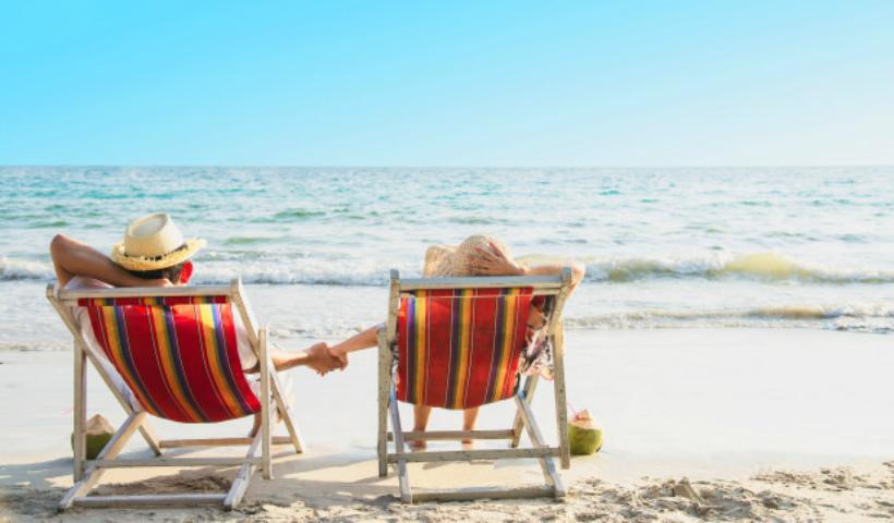 Destinos de verão para quem adora viajar