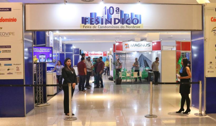 RioMar Recife recebe a 10ª Feira de Condomínios do Nordeste