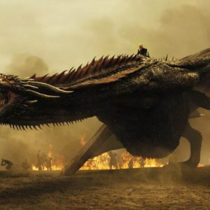 Game of Thrones ganha série derivada chamada House of the Dragon