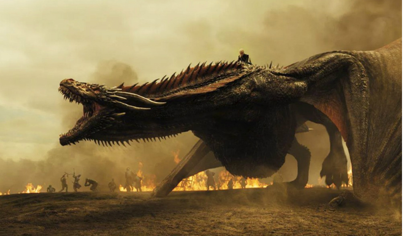 Game of Thrones ganha série derivada chamada House of the Dragon