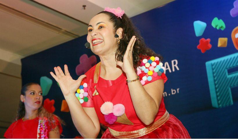 Ilana Ventura: sonho de criança pode se tornar realidade