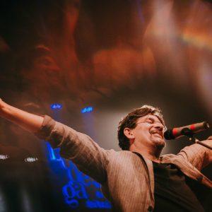 Jessier Quirino traz novo espetáculo para o Teatro RioMar