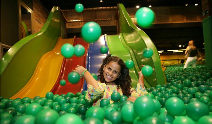 Magic Games oferece roteiro divertido para a criançada