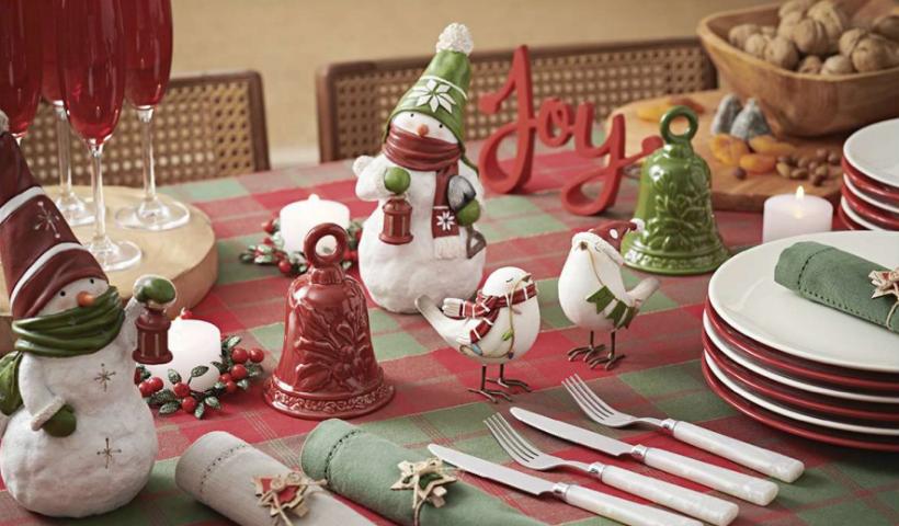 Camicado apresenta a nova coleção Natal Magic
