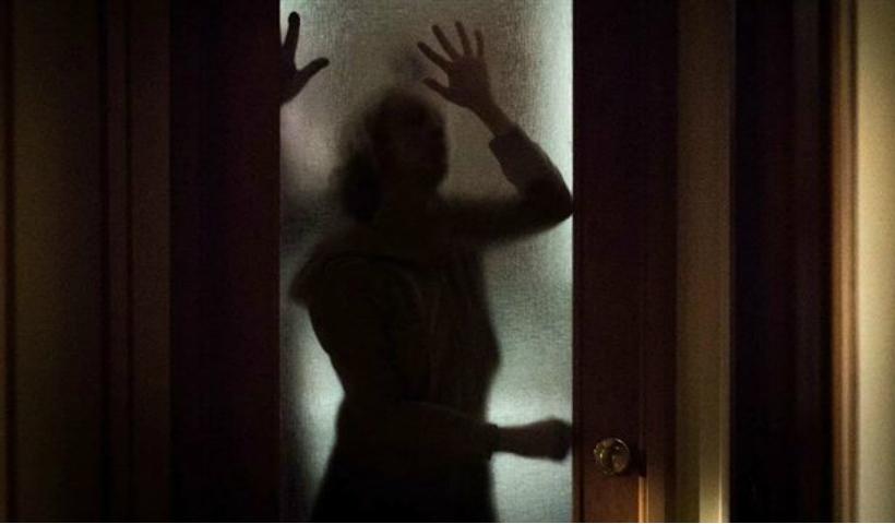 """""""O Grito"""" ganha trailer perturbador"""