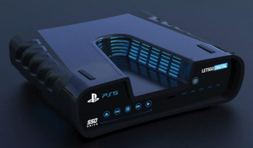 Playstation 5 ganha data oficial de lançamento