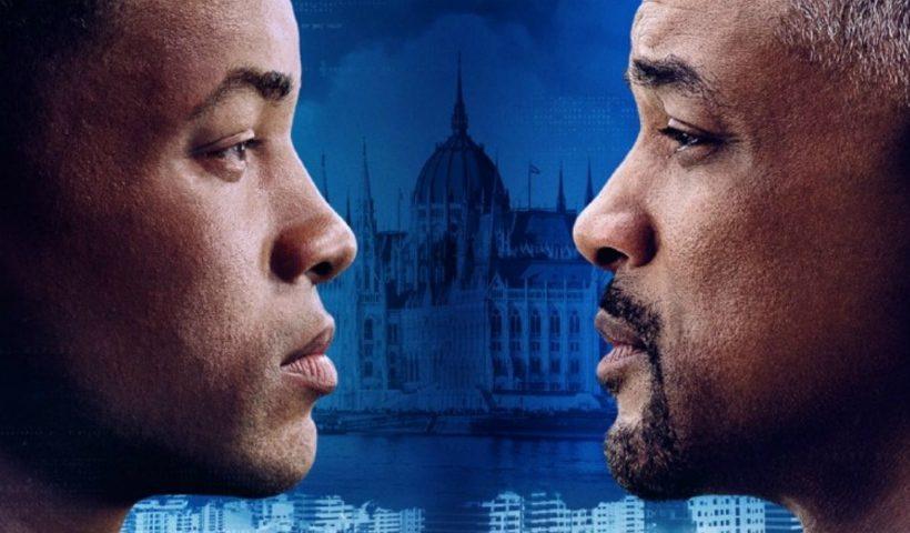 """""""Projeto Gemini"""" com Will Smith estreia no Cinemark"""
