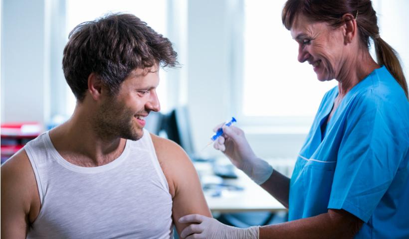 Dia Nacional da Vacinação: o cuidado através da prevenção
