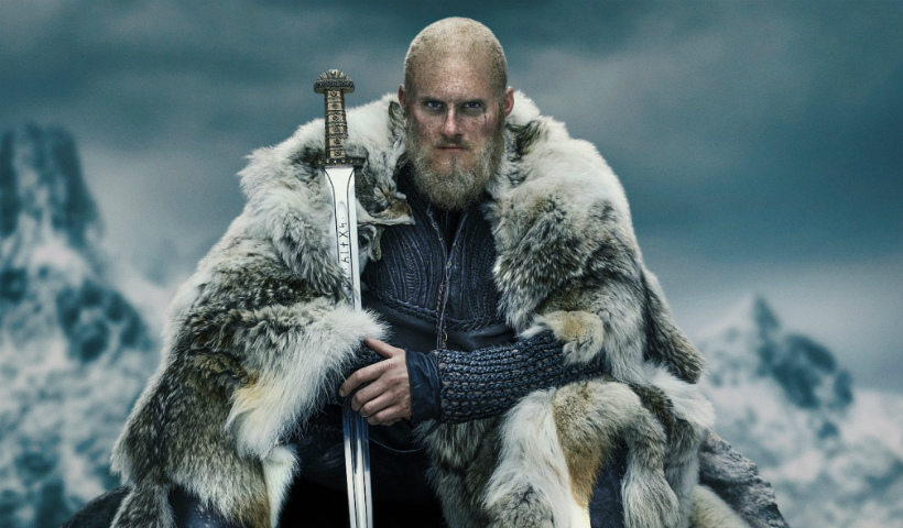 Vikings ganha trailer e data para a última temporada