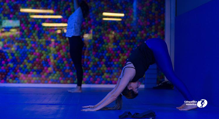 Yoga: 5 benefícios que vão mudar a sua vida