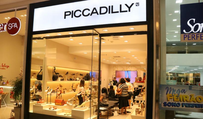 Piccadilly inaugura no RioMar com diversidade na moda feminina