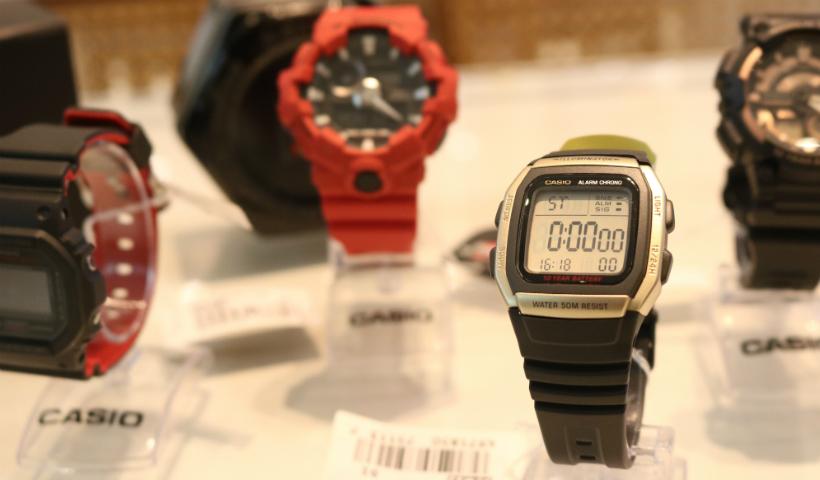 Clock's: estilo e sofisticação com os relógios digitais