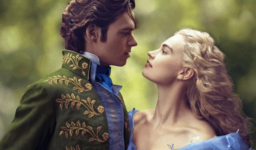 """Sony Pictures confirma """"Cinderela"""" em nova adaptação"""