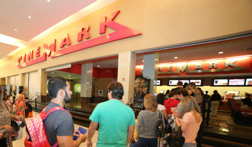 Black Friday no Cinemark com ingressos a R$ 5