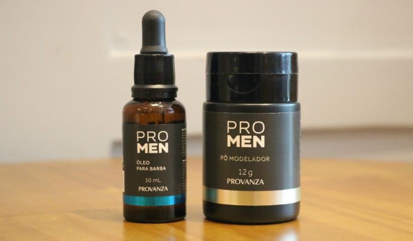 Cuidar da barba? Veja os produtos indicados
